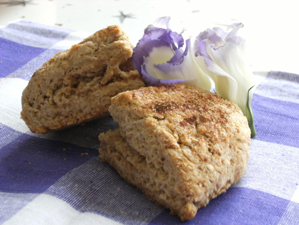 Gingerbread Scones Recipe - Food.com