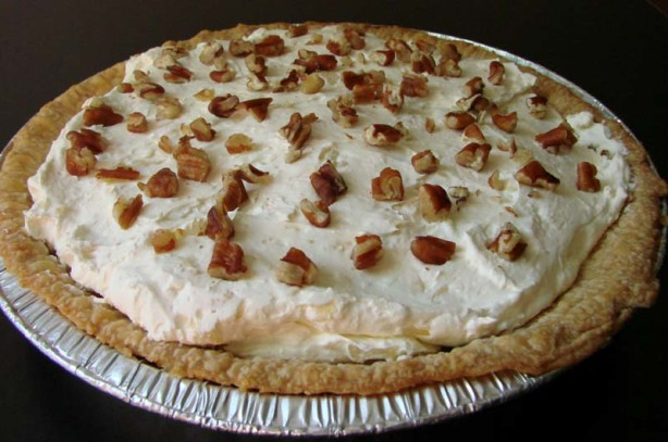 Millionaires Pie Recipe - Food.com