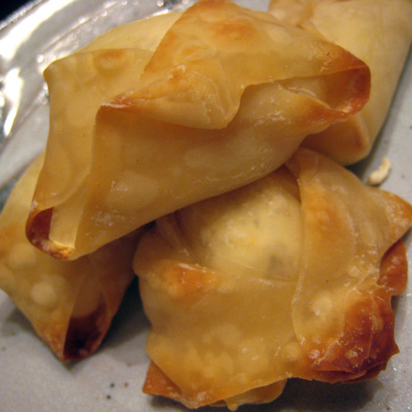 Lindas Baked Crab Rangoon Recipe - Food.com