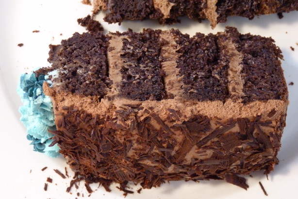 Easy Mousse Cake Filling Any Flavor Recipe Food Com
