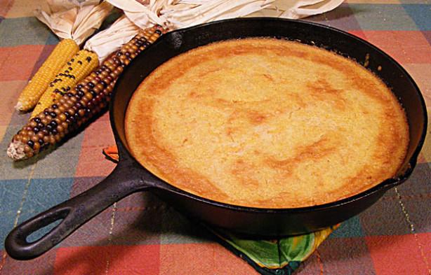 ... southern cornbread the red apron girl recipes southern cornbread