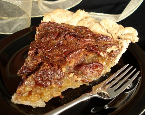 Classic Pecan Pie Recipe - Food.com