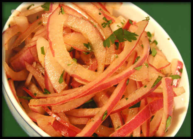 Pickled Onions - Indian Home Style Recipe - Food.com