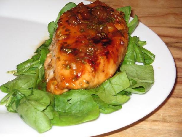 Apricot Chicken Recipe - Food.com