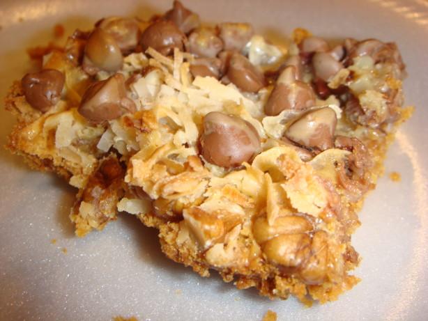 Hello Dolly Bars Recipe - Food.com