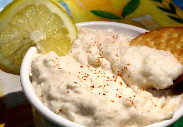 Crab Butter Recipe - Food.com