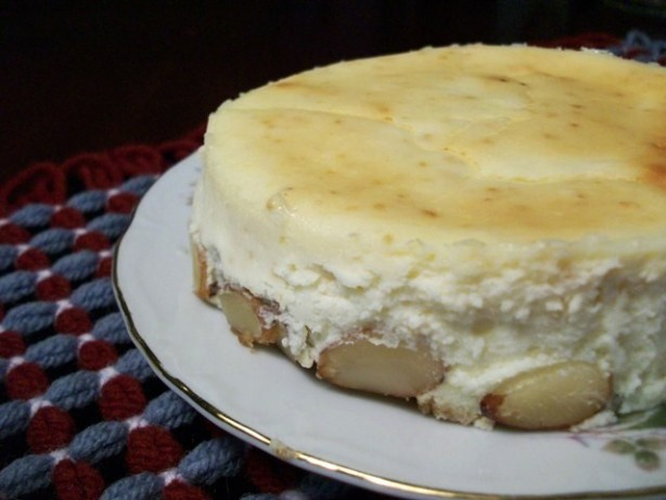 Easter Cheesecake Recipe - Food.com