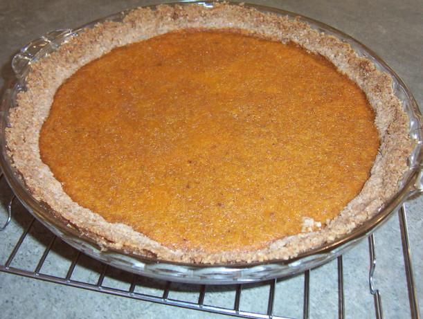 Gabbies sweet potato pie recipe food com