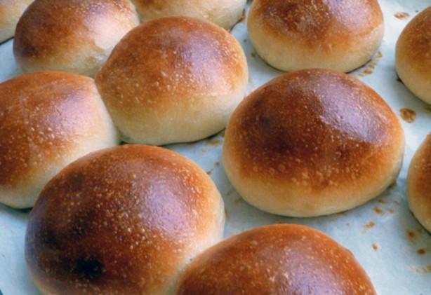 Moomies Beautiful Burger Buns Recipe - Food.com