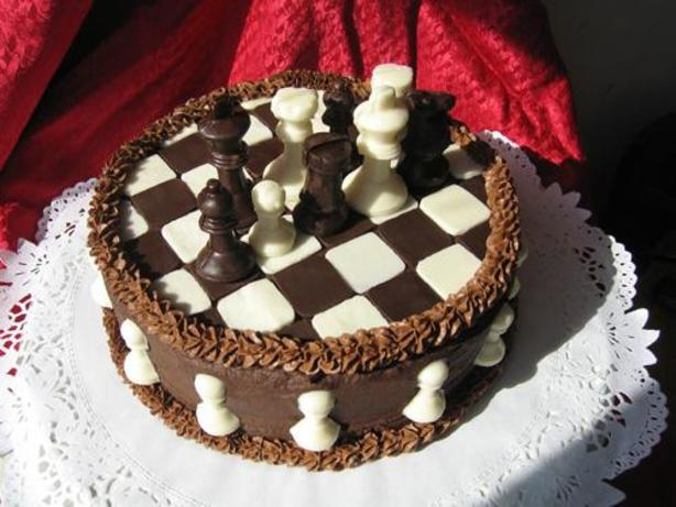 Checkerboard Cake Recipe Food Com
