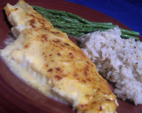 Midwest Baked Haddock Recipe - Food.com
