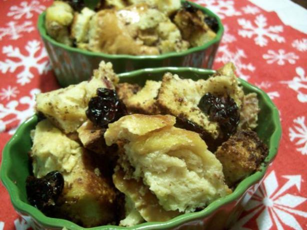 Bread Pudding For 2 Recipe - Food.com