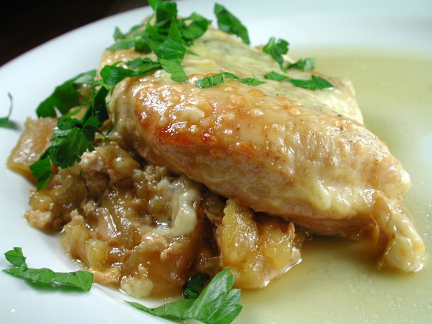 crock-pot chicken breast recipe