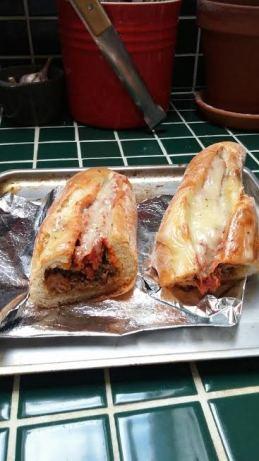 Gizmo Sandwich Recipe Food Com