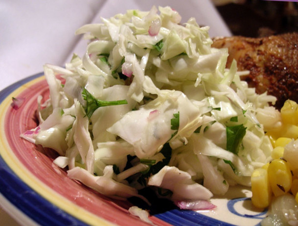 Southwestern Cole Slaw Recipe - Food.com
