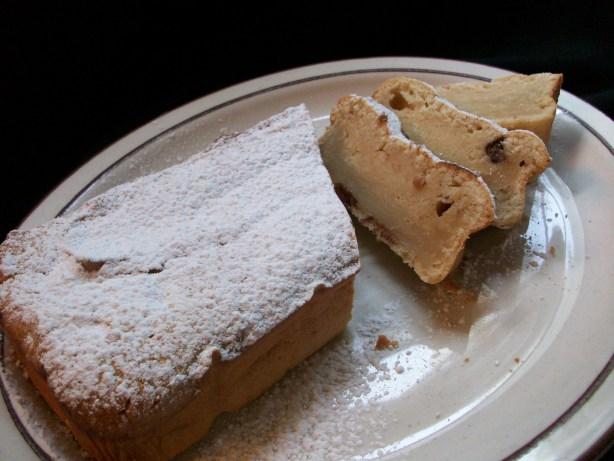 Chocolate Chip Irish Cream Pound Cake Recipe - Food.com