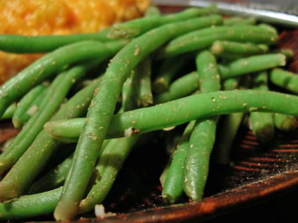 Garam Masala Green Beans Recipe - Food.com