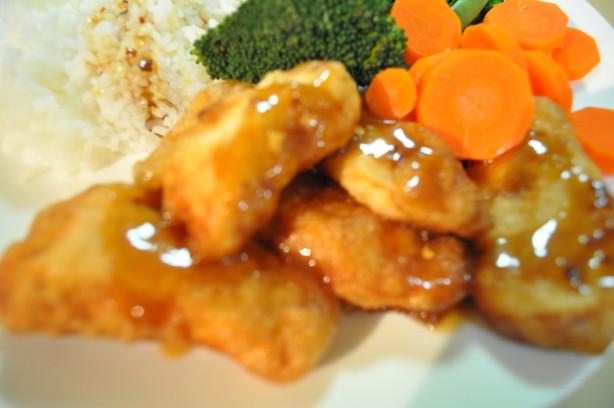 Peking Style Chicken Recipe - Food.com