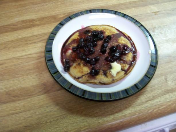 Blueberry Syrup Recipe - Food.com