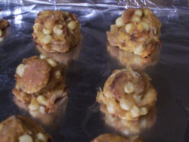 Leftover Stuffing Balls Recipe - Genius Kitchen