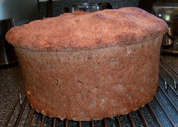 applesauce bread machine