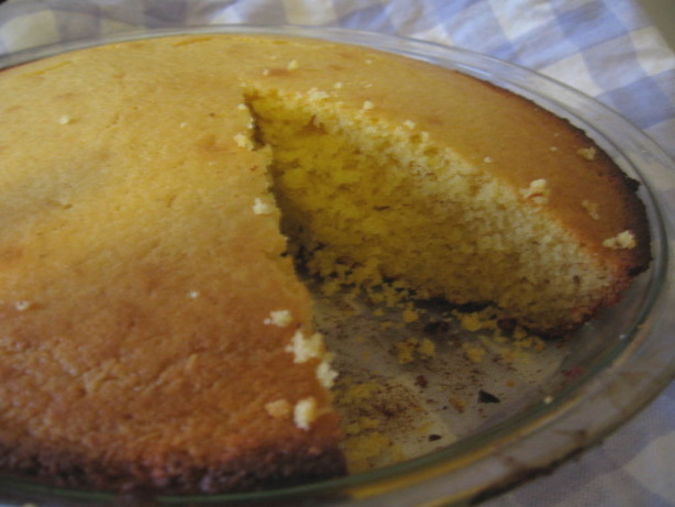 Honey Cornbread Recipe - Food.com