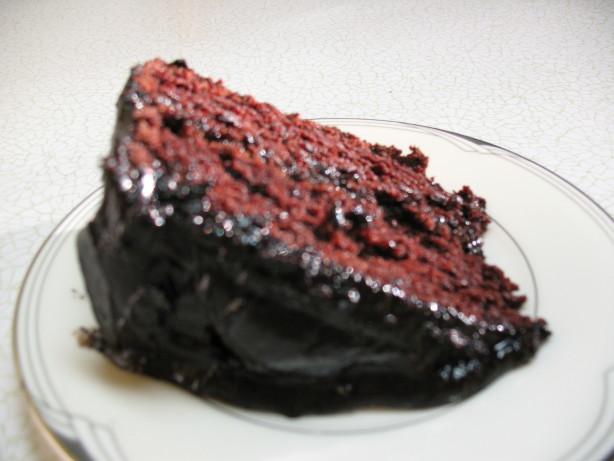 Chocolate Mayonnaise Cake Recipe - Food.com