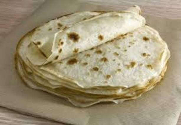 Instant Potato Lefse Recipe - Food.com