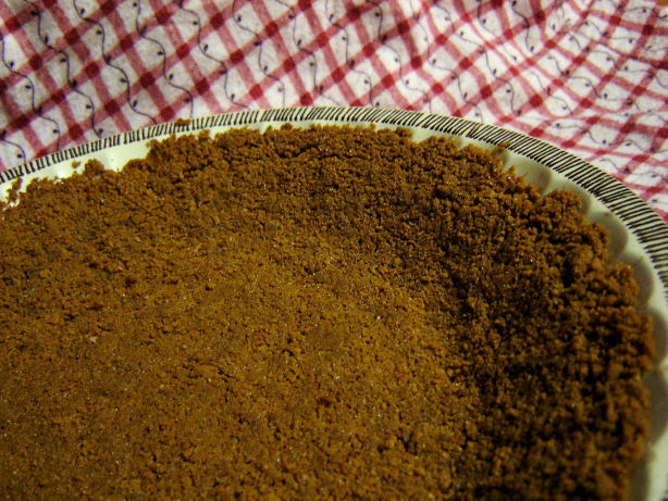 Vegan Cookie Crumb Crust Chocolate Or Gingersnap) Recipe - Food.com