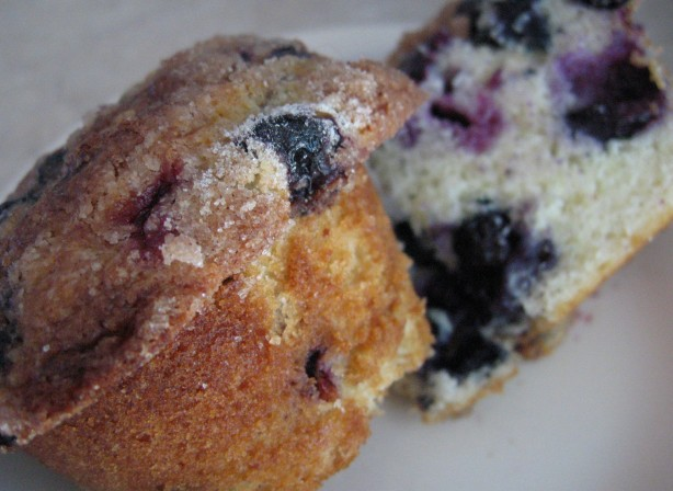 To Die For Blueberry Muffins Recipe - Food.com