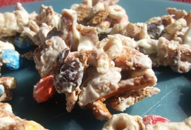 Alton browns white trash recipe for Alton brown oat cuisine