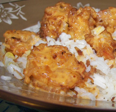 Coconut Shrimp With Red Curry Sauce Recipe - Food.com