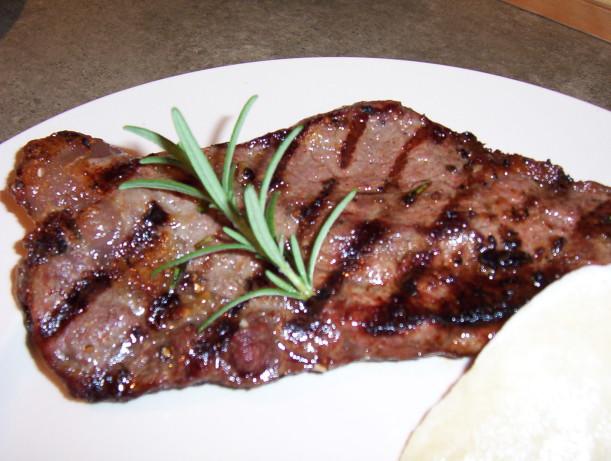 Rosemary Garlic Steak Recipes — Dishmaps