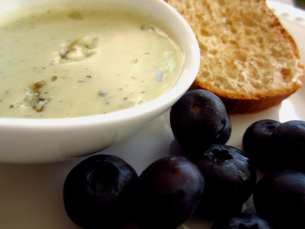 Gorgonzola Garlic Bread Recipe - Food.com