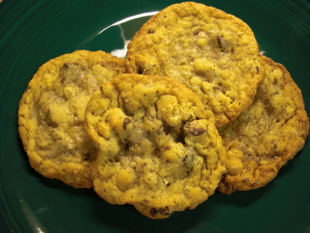 Hy Vee Chocolate Chip Cookie Recipe
