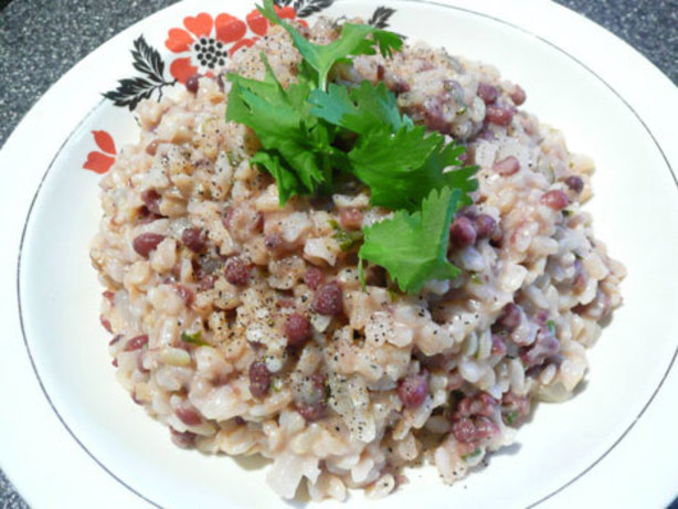 Navas Jamaican-Inspired Red Beans And Rice Recipe - Food.com