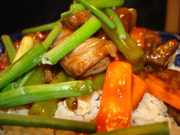 how to cook szechuan beef