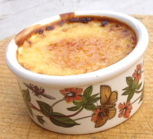 how to make crema catalana
