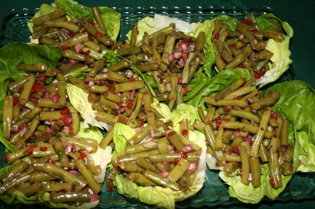 Spanish Green Bean Salad Recipe - Food.com
