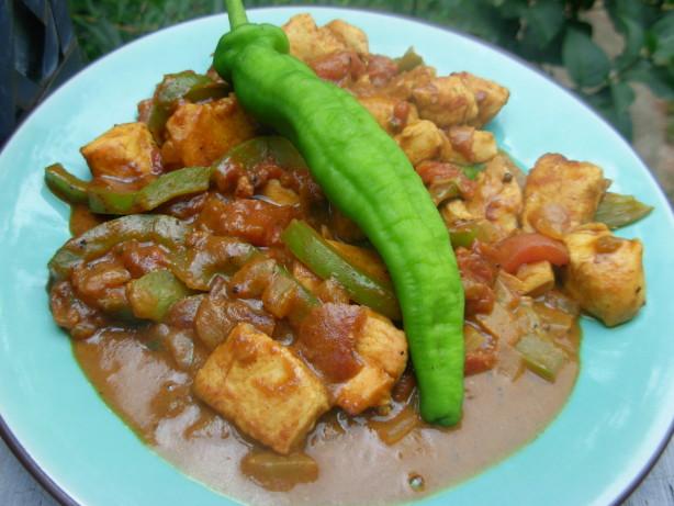 West African Chicken Recipe - Food.com