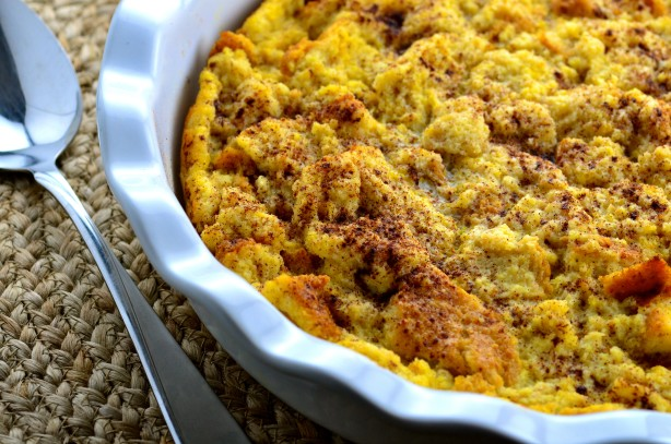 Simple Bread Pudding Recipe - Food.com