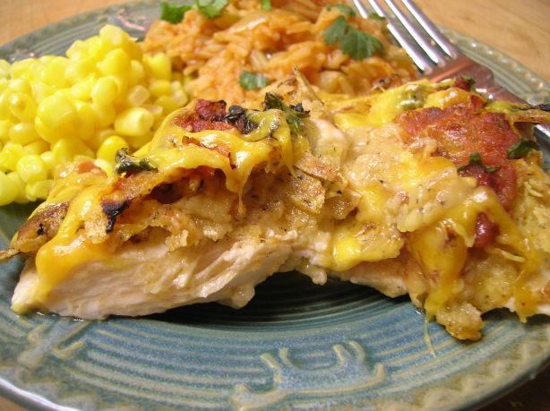 Chicken Breasts Cilantro Recipe - Food.com