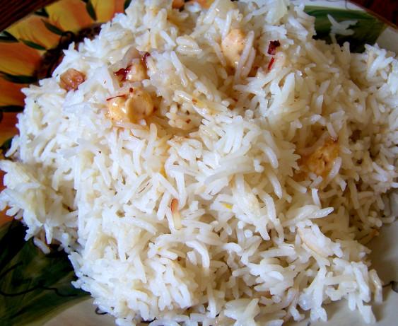 how to make stove top white rice