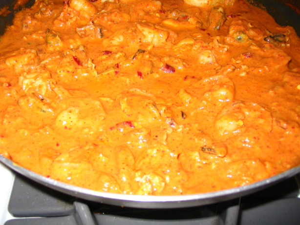 Mixed Seafood Curry Recipes — Dishmaps