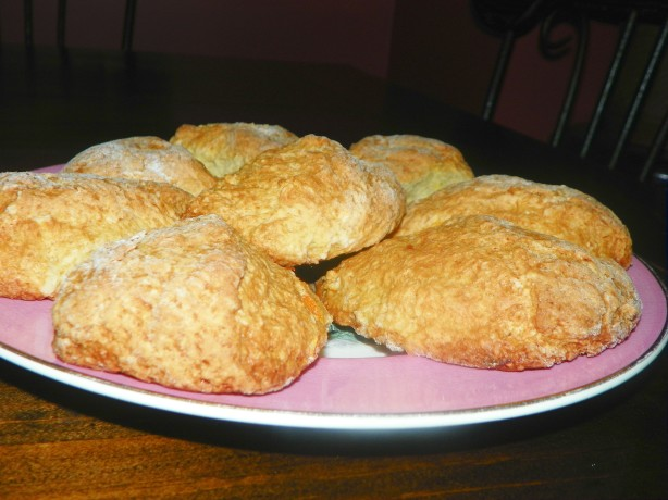 scone recipe two peas their orange almond scone recipe almond scone ...
