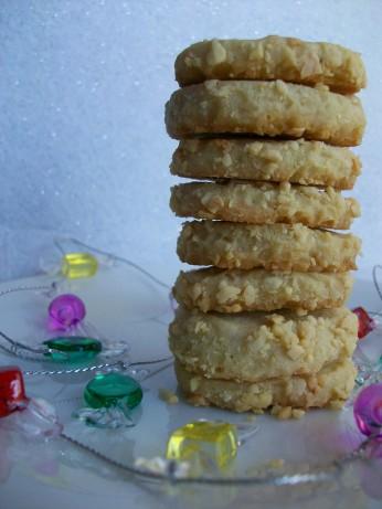 Swedish Cardamom Cookies Recipe Food Com