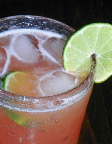 Barbados Rum Punch Recipe - Food.com