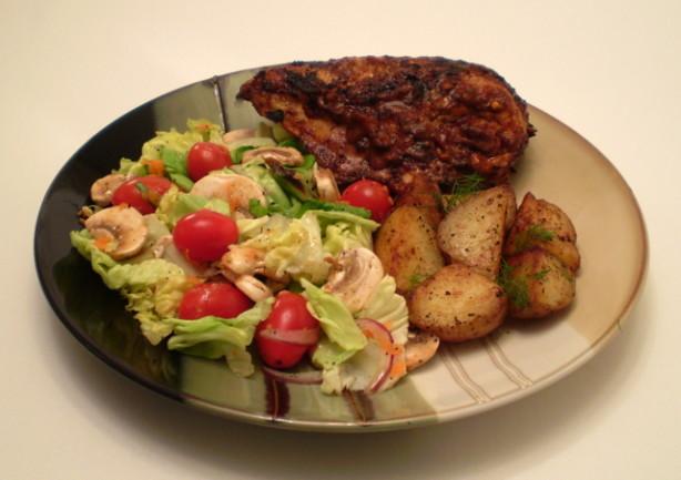 Peri Peri African Chicken Recipe - Food.com