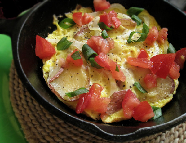 Spanish Potato Omelet Recipe - Food.com