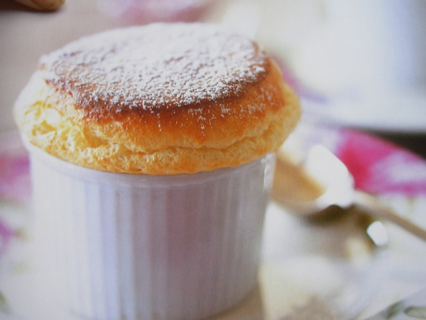 Grand Marnier Souffle Food Network Recipes